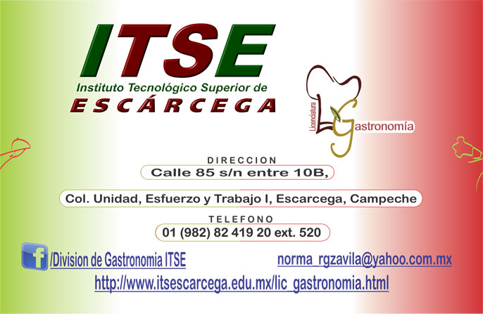 Instituto Tecnologico Superior de Escarcega