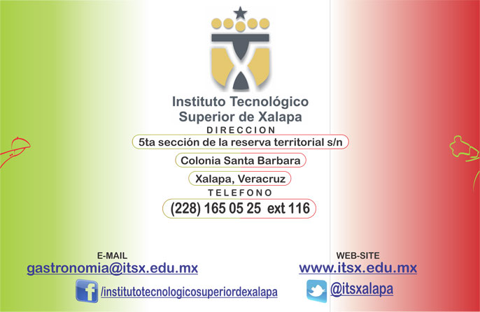 Instituto Tecnologico Superior de Xalapa